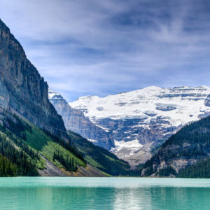 2018 Tour: Canadian Rockies and Calgary Stampede
