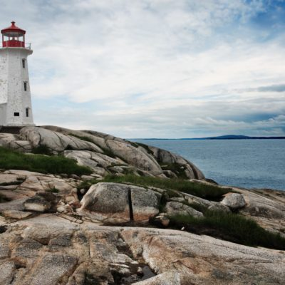 Discover Canada and New England